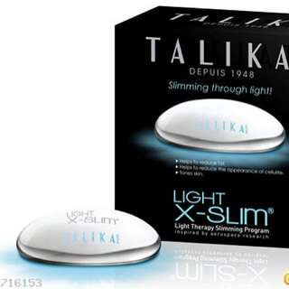 TALIKA LIGHT X-SLIM