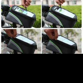 Rosewheel IPhone5 Bicycle Pouch