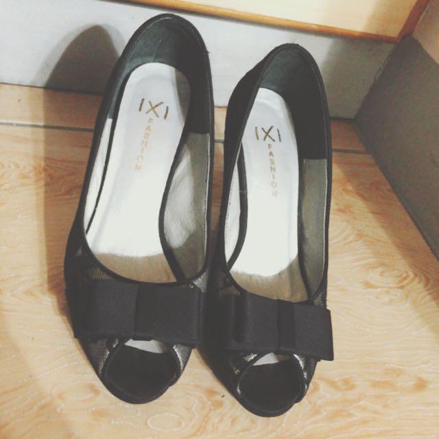 (免運)專櫃品牌高跟鞋
