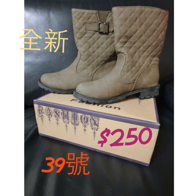 降價💕個性馬靴
