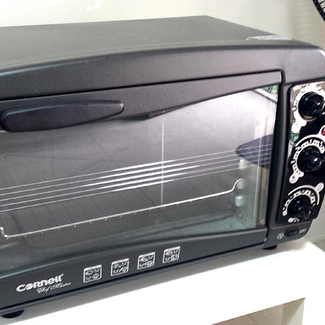 Cornell Electric Oven