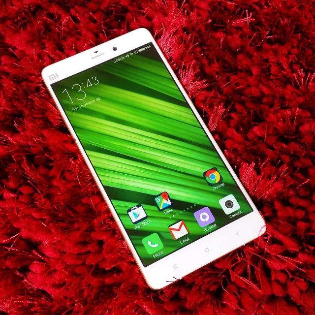 GENUINE XIAOMI • Mi NOTE PRO • 64GB • 4GB RAM • SMARTPHONE 4G LTE 1 YEAR WARRANTY!!