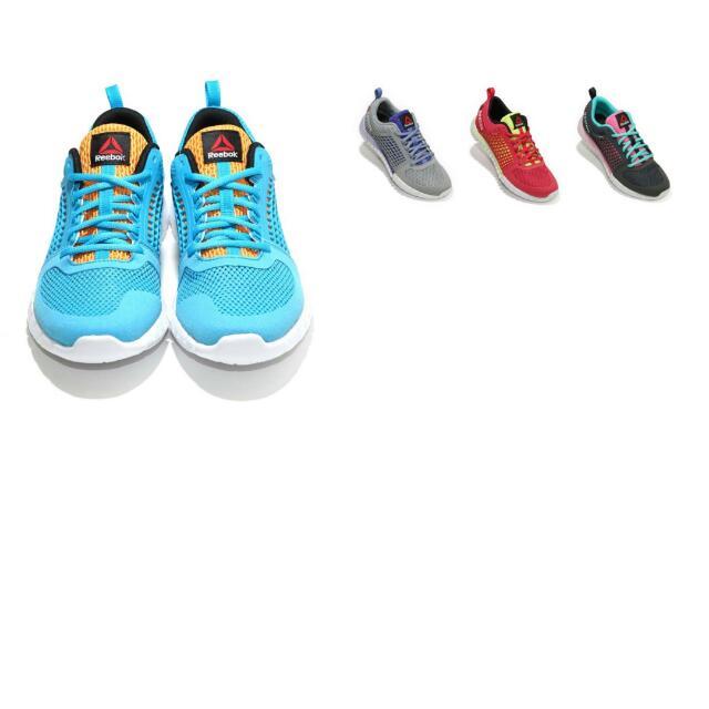 Reebok 超軟輕量透氣慢跑鞋(隋棠款)