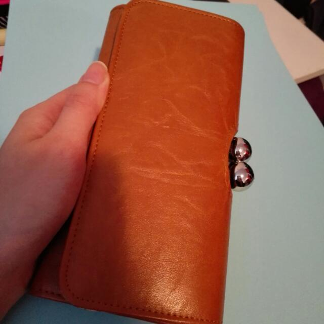 Revival Lady Wallet