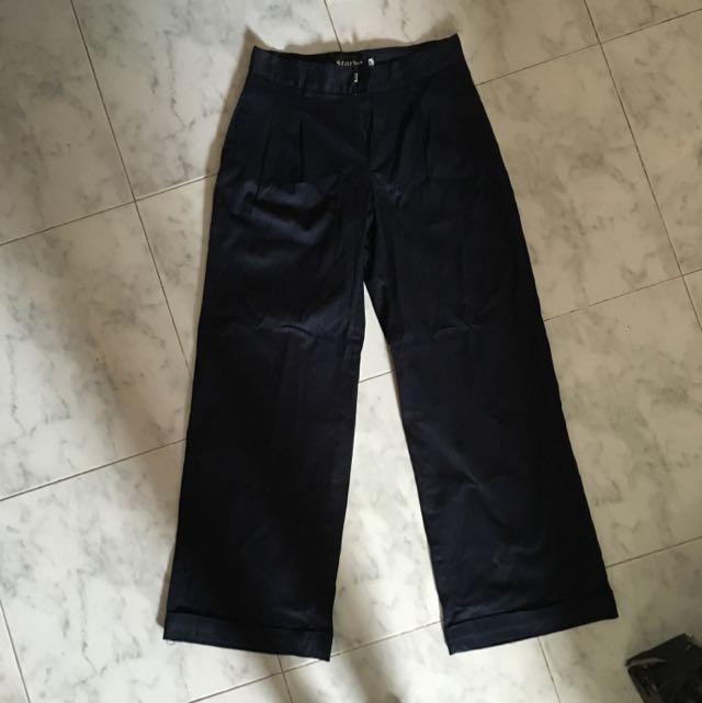 Rockstar Wife Leg Pants