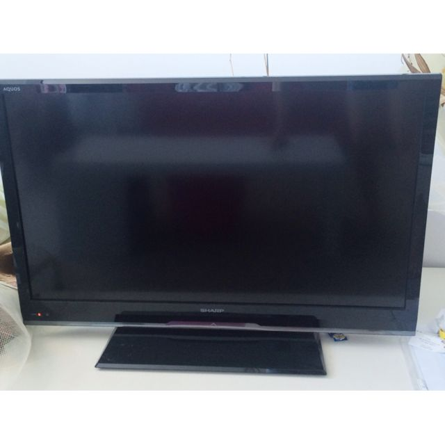 "Sharp 32"" HD Aquos LED TV"