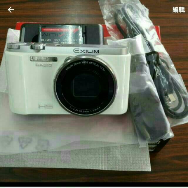 Zr1000相機出租 價錢很可愛