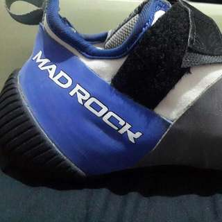 New Mad Rock / Madrock M5 Climbing Shoes