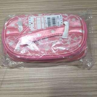 ⭐️含運⭐️日本帶回 全新 小手提包、化妝包