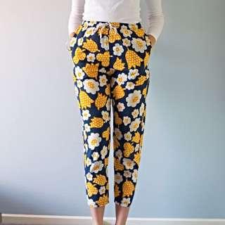 Karen Walker High Waisted Pants