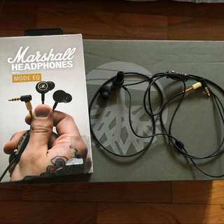 [Reserved] Marshall Mode EQ Mint Condition (1 month old)