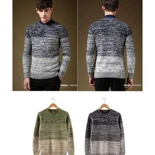 PO pullover