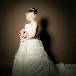 白紗 二手出清 新娘 新秘