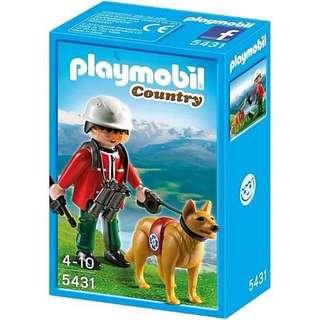 Playmobil 5431