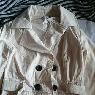 Off White Coat