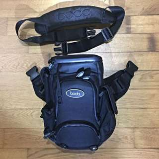 Boda V3 Jr - Dry lens Camera Bag For Photographers