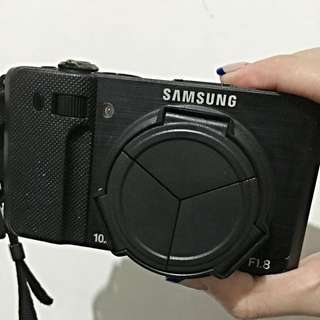 🔷Samsung Ex1 相機