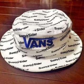 Vans漁夫帽