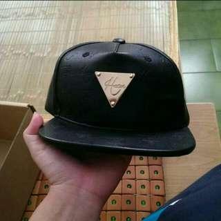 IDC三角鐵牌棒球帽
