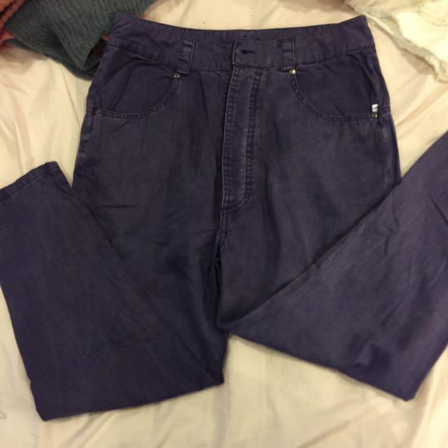 D-mop 長褲