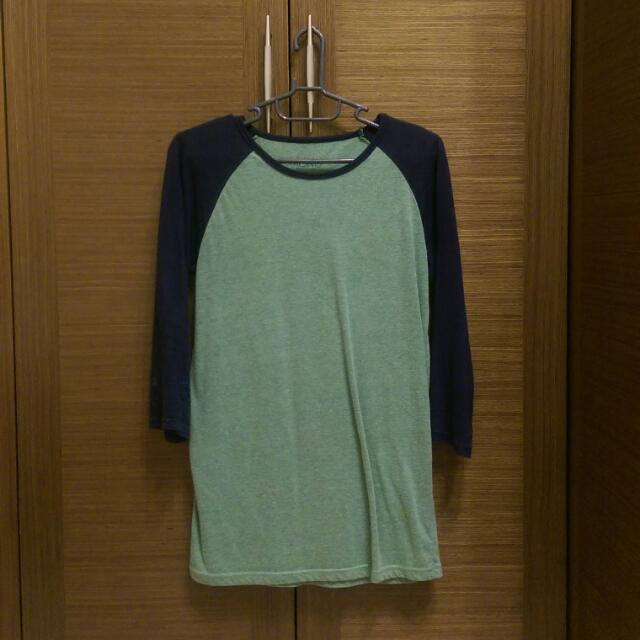 Mono 七分袖