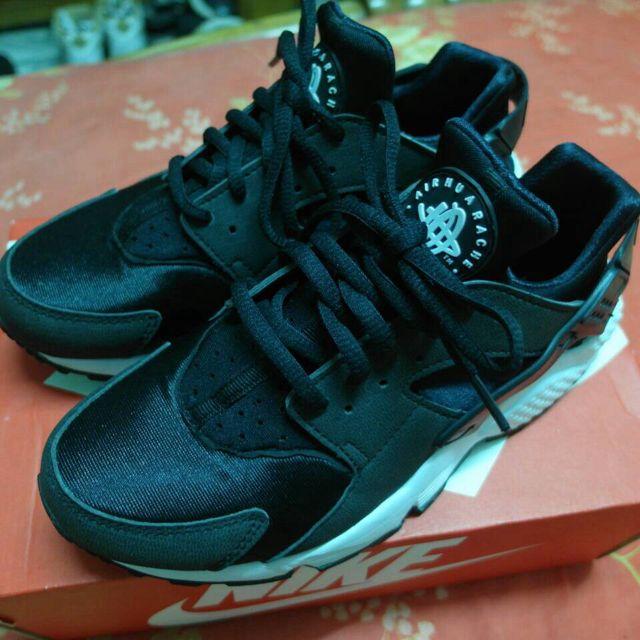 Nike 黑白武士 出售/交流
