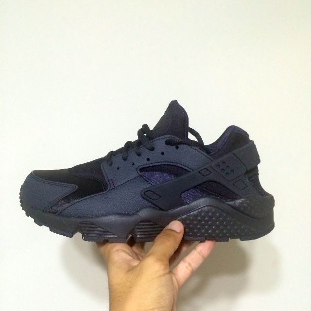 23e0818c65557 Customer s Order (Nike Air Huarache Womens Triple Black)