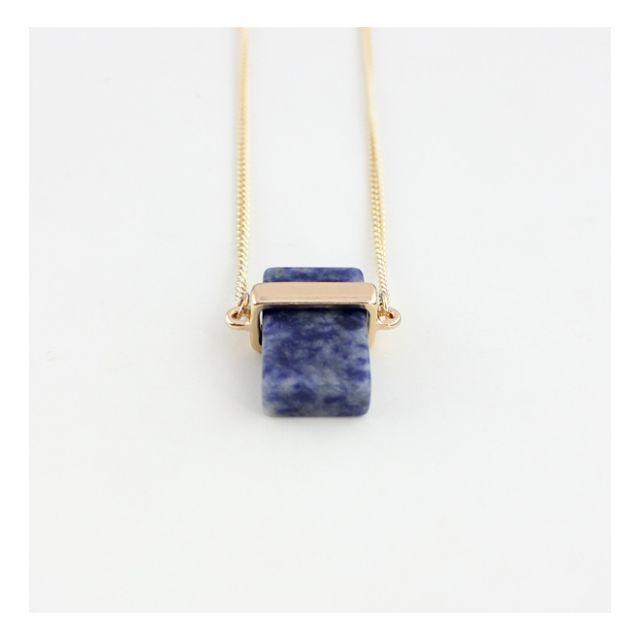 Quartz Necklace on Wholesale - EN-014