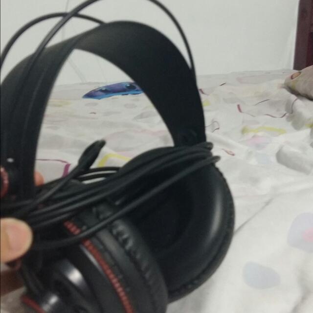 Superlux 耳機