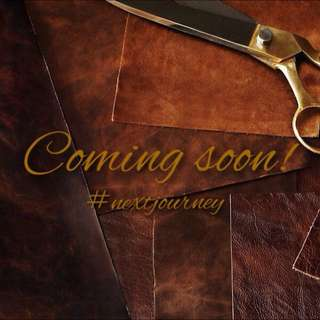 Next Journey Leather
