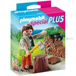 Playmobil 5412