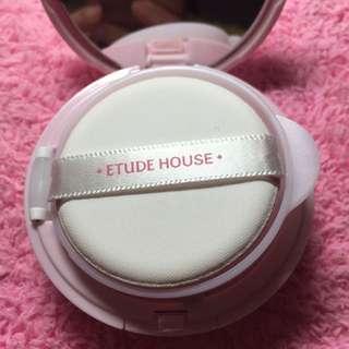 ✅售Etude house 即可拍輕快亮相甜言霜 ,梅粉馬卡龍氣墊粉餅(待匯款)
