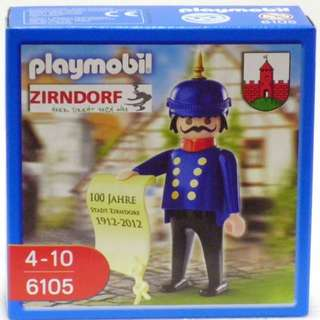 Playmobil 6105