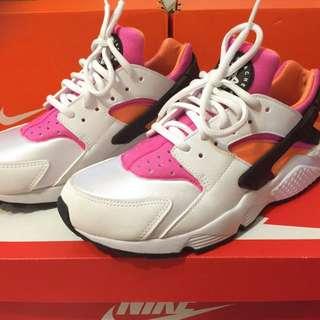 Nike Wmns Air Huarache  武士鞋 女鞋