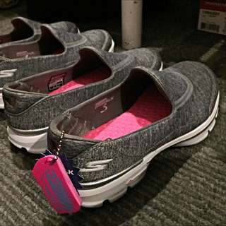 Skechers健走系列gowalk3 Size:24cm37
