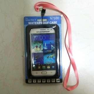 Waterproof Case For Galaxy Note 2 (N7100)