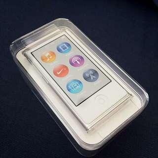 Ipod Nano 16GB 7th Gen