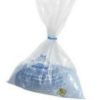 Blue Powder bleach 500g Bags