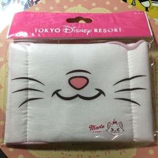Disney Land帶回~瑪麗貓口罩