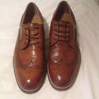 Brand New Windsor Smith Dress Shoes