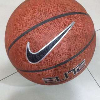 Nike籃球沒在玩了