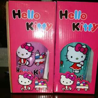 Hello Kitty限量夢幻隨行杯2款