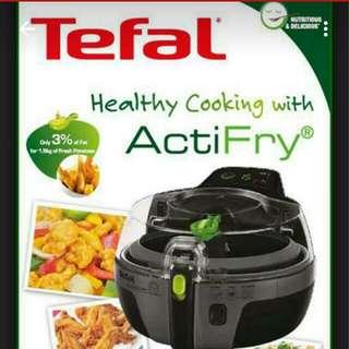 Tefal Airfryer