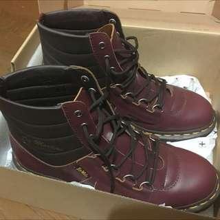 Dr.Martens復刻版靴子