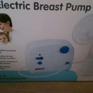 PIGEON ELECTRIC BREAST PUMP