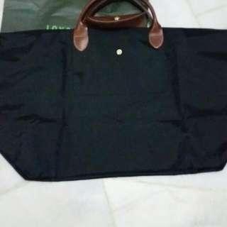 08de393481 Longchamps Travel Bag Le Pliage