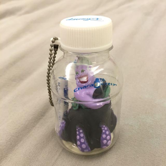 美人魚系列 瓶中物