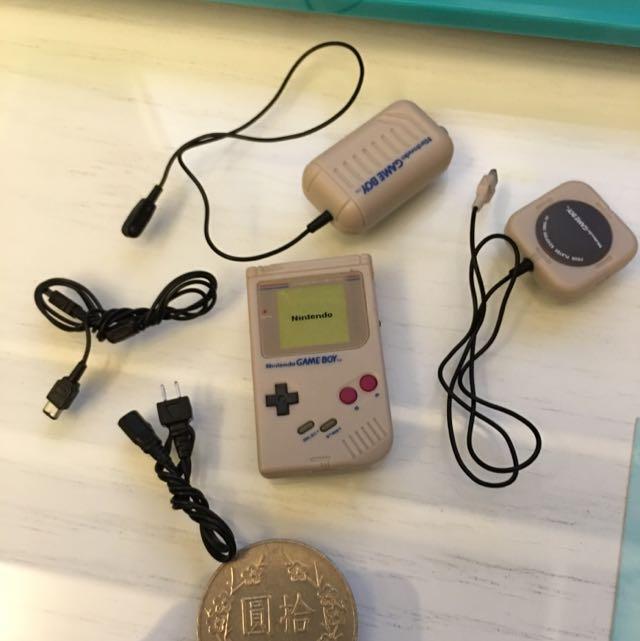 秀珍 Game Boy 懷舊 復古 極稀有
