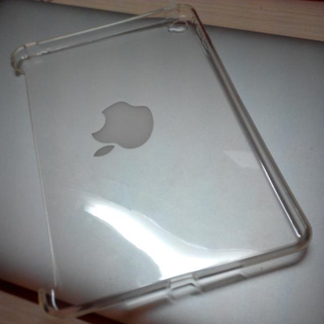 降價! 九成新 Ipad Mini 4 專用矽膠軟殼