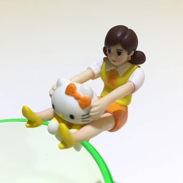 杯緣子 Kitty系列